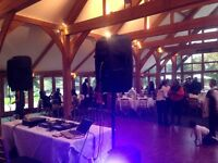 WEDDING DJ/BIRTHDAY/PARTY/CHRISTENING/HENS/STAGGS/CORPORATE/BARBEQUE FUNCTIONS