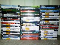 PC CD ROM DVD GAMES X 70 CLASSICS!!!