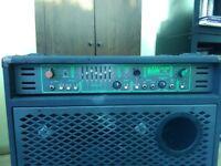 Trace Elliot GP7-SM 130 Watt Bass Combo Amp in good condition