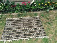 New Aztec rug