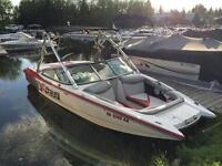 2009 Mastercraft X Star - Low Hours, Excellent Condition