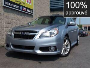 2013 Subaru Legacy 2.5i Touring *63$/semaine