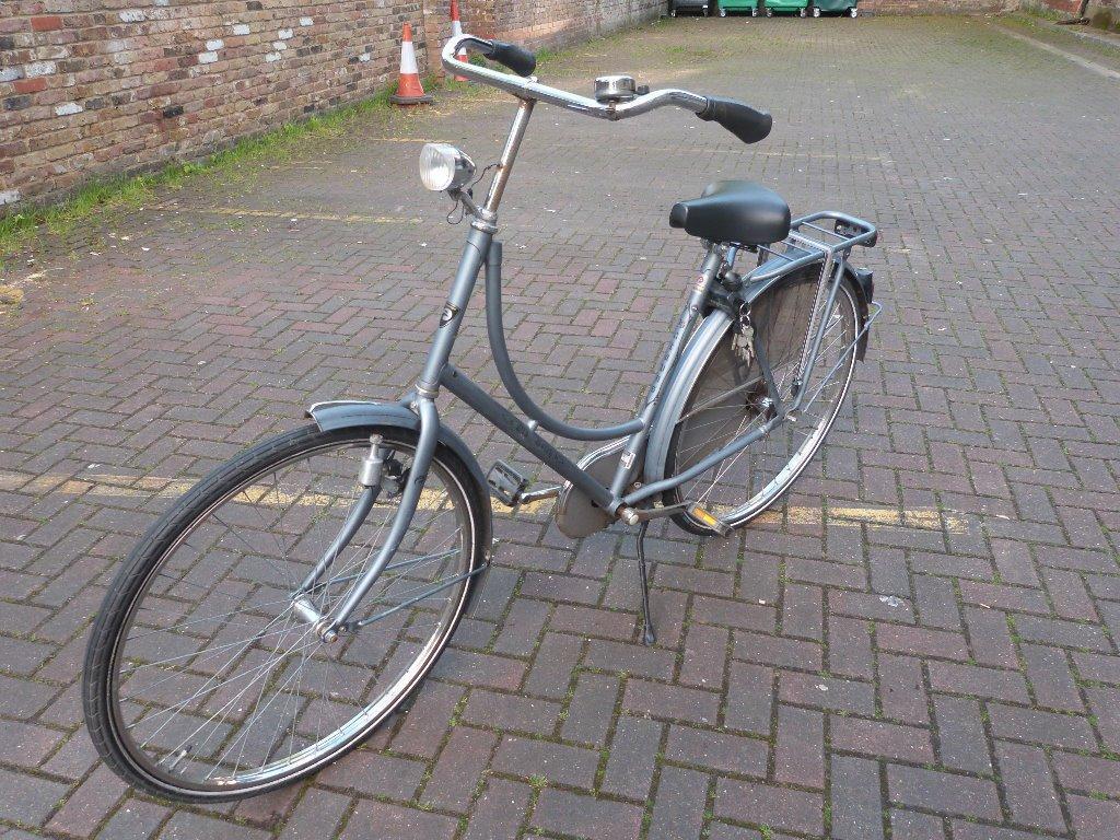 Batavus Old Dutch Bike Old Dutch Batavus Bicyle