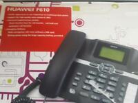 Huawei F610 SIM Handset