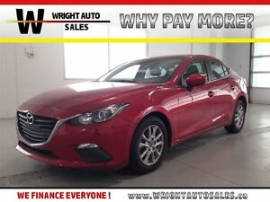 2015 Mazda MAZDA3 GS| BLUETOOTH| HEATED SEATS| BACKUP CAM| 22,35