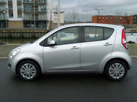 SUZUKI SPLASH Can't get finance? Bad Credit? Unemployed? We can Help!