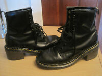 Doc Martin Ladies Boots As new... £15.00