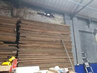 *Heavy Duty Shelf Boards/ Industrial Floor Boards*