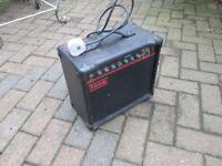 Rhino Amplifier