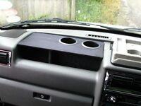 VW T4 Dash Top Drinks holder