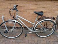Kensington Ladies Touring Bicycle