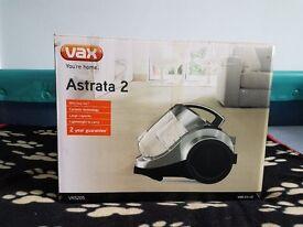 Vax VRS205 Astrata 2 Cylinder Vacuum Cleaner 1700w