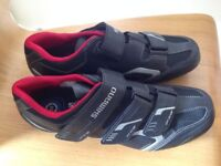 Shimano Cycling Shoes Size 9 brand new never used