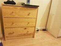 Cheap drawers at throw away price