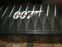 007 Bond Box Set
