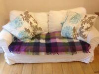 IKEA Two-seat sofa EKTORP