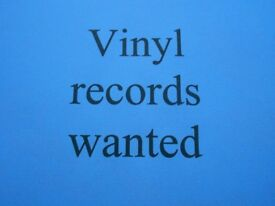 VINYL RECORDS WANTED Rock, Reggae, Punk, Ska, Soul, Blues, 60's 70's Collection Lot Joblot