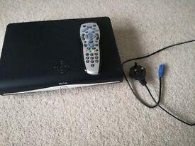 Sky Plus HD WiFi Wireless Box