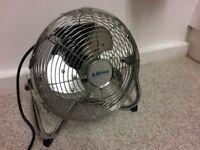 Air tech high velocity fan