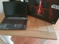 Star Wars Special Edition HP Laptop
