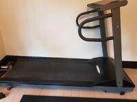 Treadmill Heavy Duty - Vision T8500HRC Running Machine