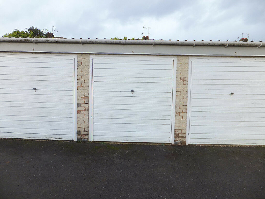 Garage To Rent Gated Secure Location Near Shirley Solihull Lodge