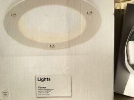 Bathroom Light Fitting