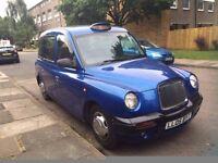 2005 (05) TX2 LTI London Cab/Taxi