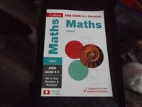 GCSE Revision Books For Maths