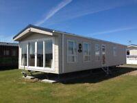 Delta Superior 2 bedroom 6 berth caravan (2016 model) - 40x14' special build