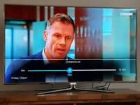 Samsung 55 inch 3D TV