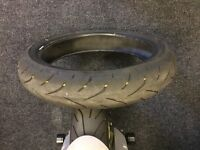 Bridgestone S20 190/55/17 120/70/17