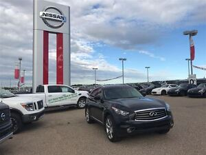 2012 Infiniti FX50 Premium V8 Fully loaded
