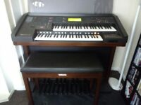 Yamaha EL90 organ