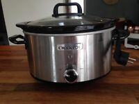 Slow Cooker Crock-pot