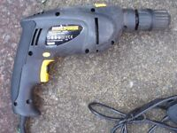 Direct power drill