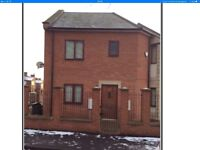 INVESTMENT OPPORTUNITY END OF TERRACE 4 BEDROOM HOUSE LOCATED IN NEWCASTLE UPON TYNE FOR SALE