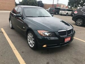2008 BMW 3 Series 335xi/Loaded/No Accident/Ontario Vehicle