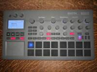 Korg Electribe 2 synth