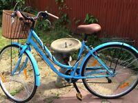 PASHLEY BICYCLE LOOK ALIKE
