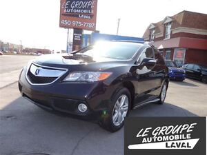 2013 Acura RDX Technology Package.DVD.GPS.FINENCEMENT.