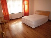 fantastic two double bedroom garden flat with two bathroom