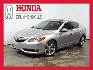 2013 Acura ILX Techn Package+NAVIGATION+SIEGES CHAUFFANTS