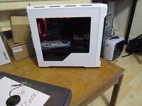 Gaming PC ITX SUPREME/I5/RX 480 8 gb/16 GB