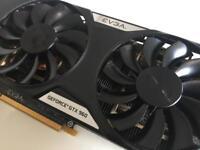 GEFORCE GTX 960 SSC 2048MB GDDR5 PCI-EXPRESS GRAPHICS CARD GPU VIDEO CARD