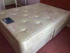 Myers Double Bed