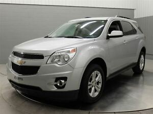 2012 Chevrolet Equinox LT AWD A/C MAGS