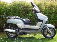 2005 MBK KILIBRE 300 YAMAHA VP300 Versity Majesty Burgman Maxi Scooter
