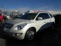 2012 Buick Enclave Leather | Heated/Cooled Seats | Nav