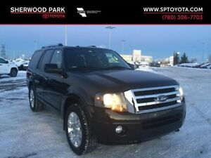 2014 Ford Expedition LOW KM! Great condition